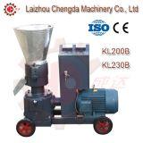 KL200B/KL230B feed and wood pellet machine