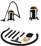 Wet dry vacuum cleaner