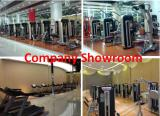 Company Showroom of Baodelong Fitness