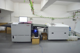 CRON UV CTP Platesetter