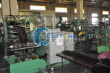 Tyre forming machine