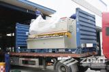 Shearing machine shipment