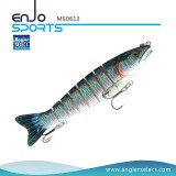 Multi Jointed Fishing Lure (MS0613)