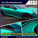 Matt Chrome Car Wrap Vinyl Film