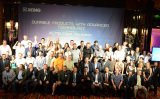 Global clients gather in XCMG