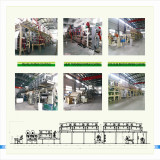 A variety of coating machine series