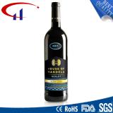 Wholesale 750ml Antique Green Ice Wine Glass Bottle (CHW8031)