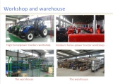 Tractor Production Workshop