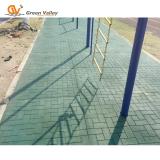 Walkway Rubber Tiles