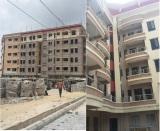 16 Flats Apartment Hotel