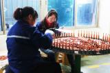 Welding Process Photo