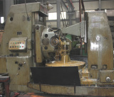 Sprockets Production Equipment