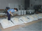 Production Line---Massage Bed