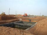 Topall betonniere A CHARGE HYDRAULIQUE et le chargeur dans Le Burkina Faso