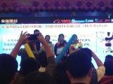 Company attend Alibaba competition