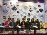 Osakadental in Dental South China exhibition 2017