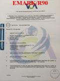 EMARK CERTIFICATE (R90/E11)---WVA29246