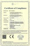 CHYI SONY 1080P HD-SDI Camera CE Certificate
