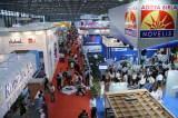 Shanghai Exhibition Fair 2012