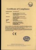 CE-standard scrambler