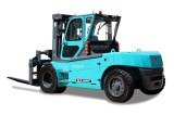 10ton electric forklift truck