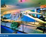Xi′an marine museum