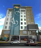 Azia Suites and Residential,Philippine