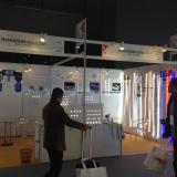 exhibition show at Guangzhou
