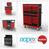 The forthcoming AAPEX October 31 to November 2, 2017