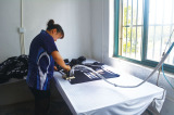 the sublimation clothes factory