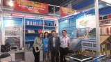 LIWEI Staff in the 114th Canton Fair