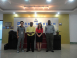 Partners-Kenya