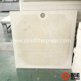 Customized PP Recessed Filter Press Plate