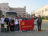 Trip to guangzhou
