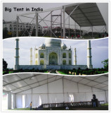 30m Wide Marquee to India