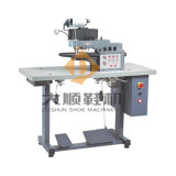 new model Intelligent Thermo Cementing & Folding Machine