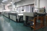 Full-automatic Screen Printing Machine