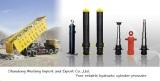 hydralic cylinder for dump truck