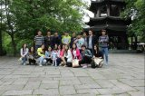 2014 Travelling in Spring