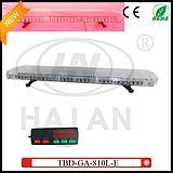 Red Color LED Lightbar for Law Enforcement Car (TBD-GA-810L-E)