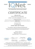 OHSAS18001 Occupational Health and Safety Management Systems
