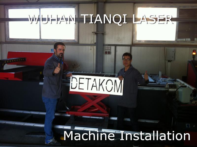 Assemble machine experter obtain good reputation from customer