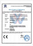 CE of 3-3 60KVA~120KVA UPS
