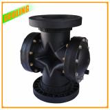 DN40 DN50 DN65 DN80 DN100 DN125 DN150 2 way diaphragm valve