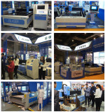 2015 March The 23rd Shanghai Int Ad Sign Technology Equipment Exhibition