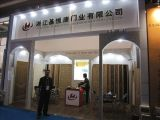 Booth Room at The Canton Fair