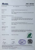 Reflow oven ROHS Certificates