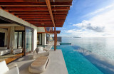 BFP Project Cases 13 - Niyama Resort Hotel in Maldives