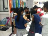 Toilet product training