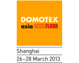 15th DOMOTEX